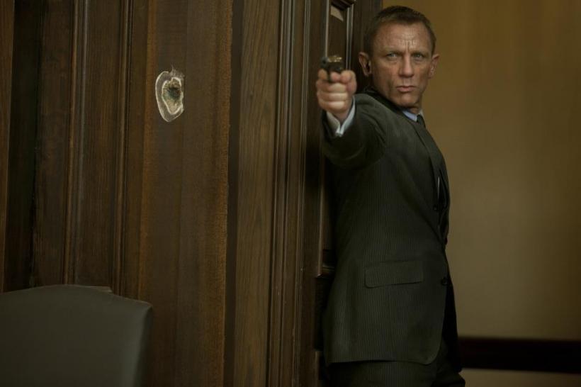 James Bond: Daniel Craig is against female lead