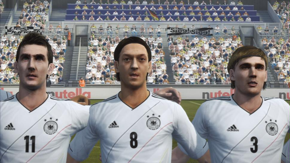 PES 2013 - Screenshots aus der Pro Evo 2013-Demo  (1)