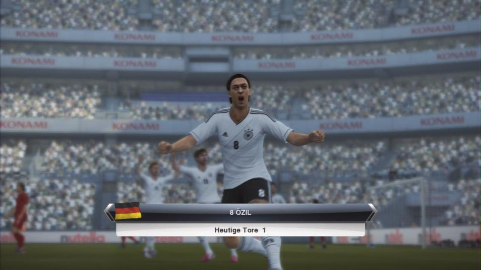 PES 2013 - Screenshots aus der Xbox 360-Demo zu Pro Evolution Soccer 2013 (1)
