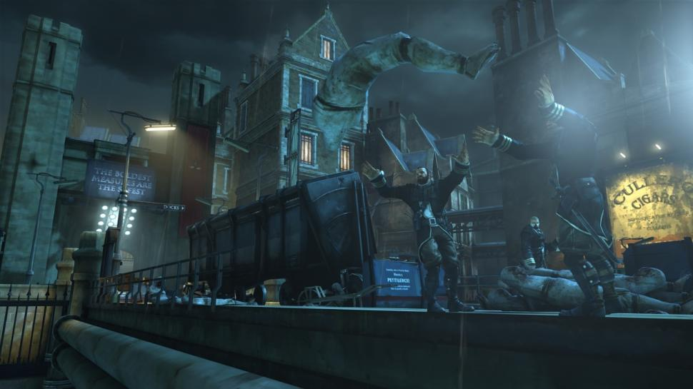 Dishonored: Die Maske des Zorns  (1)