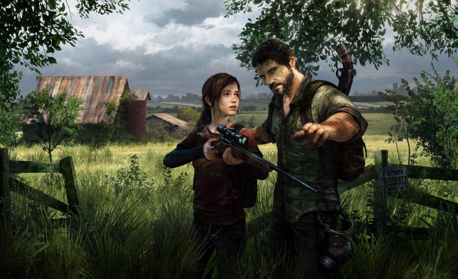 The Last of Us: First picture of Joel and Ellie from the HBO series released