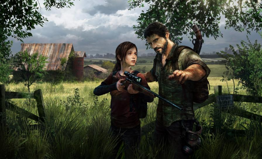 The Last of Us: New pictures of the shooting released