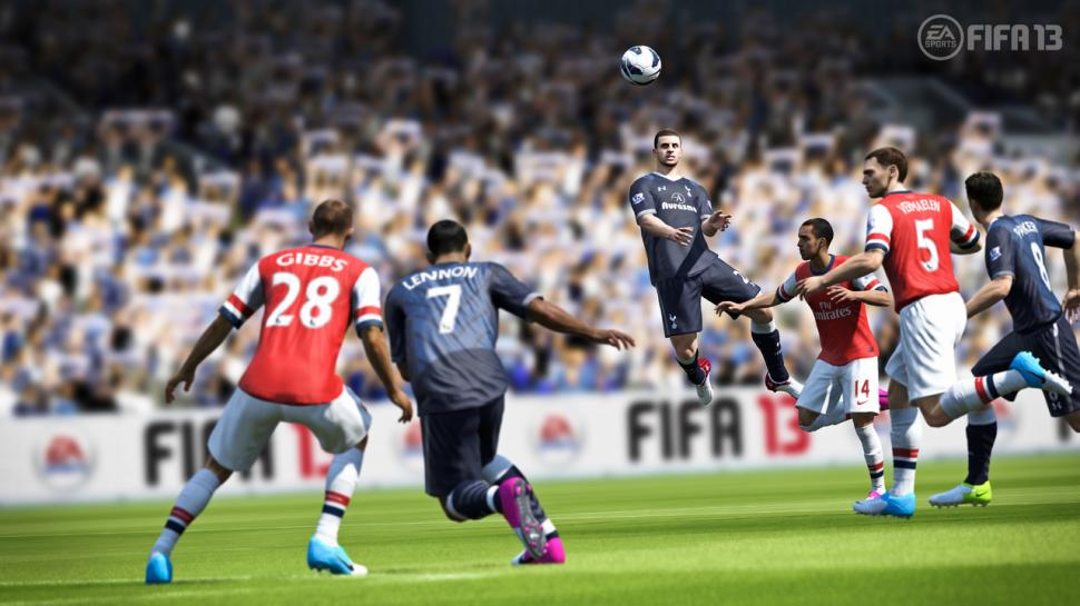 FIFA 13 wurde mit dem AbleGamers Accessible Mainstream Game of the Year Award 2012 für besondere Zugänglichkeit für behinderte Menschen ausgezeichnet. (1)