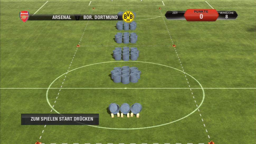 FIFA 13 - Bilder aus der Demoversion (1)