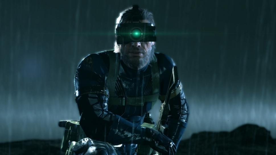 Metal Gear Solid: Ground Zeroes soll Tabuthemen besprechen. (1)