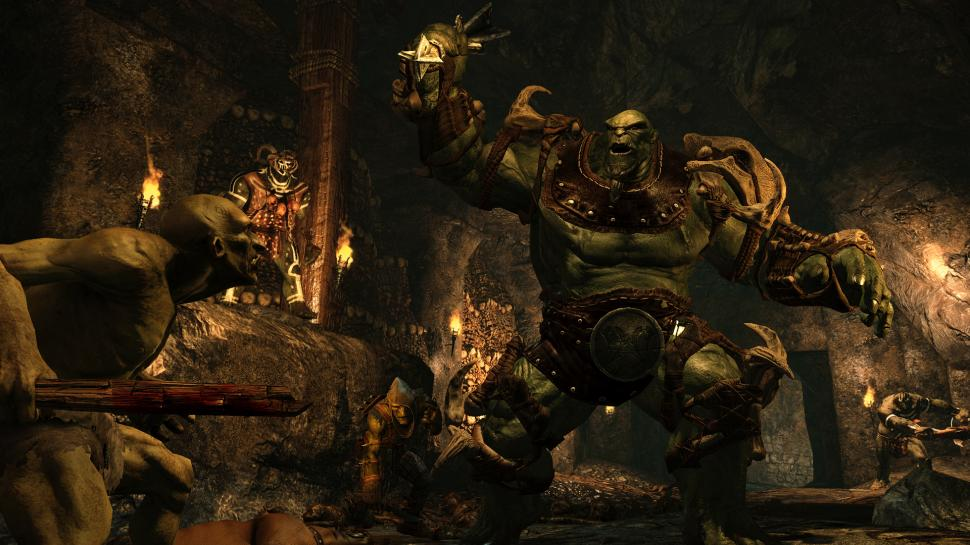 Of Orcs and Men (1)
