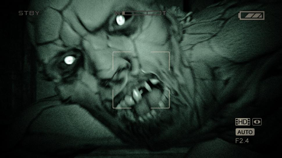 Outlast in zwei neuen Gameplay-Videos. (1)