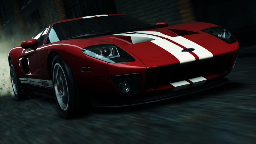 Need for Speed: Most Wanted bietet auf der PS Vita exklusive Inhalte. (1)