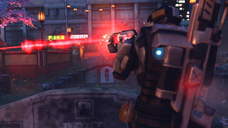 Xcom: Enemy Unknown - Slingshot-Pack angekündigt, erste Screenshots (2)