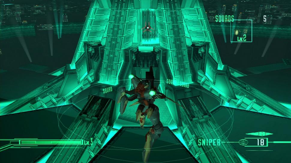 Zone of the Enders im Test: Frustrierende Framerate-Probleme. (1)
