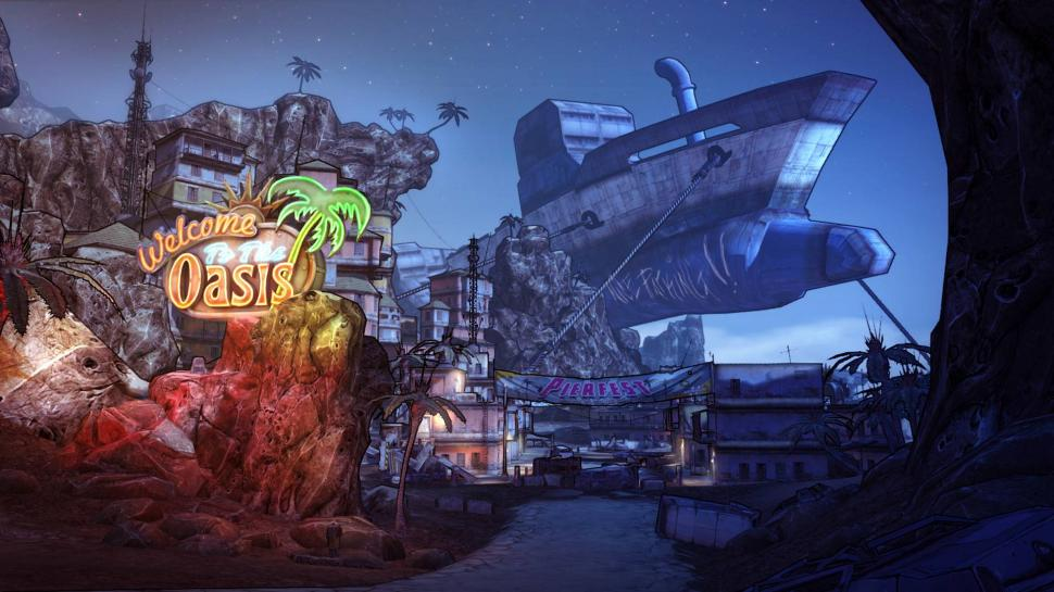 Gearbox Software hat den Captain Scarlett and her Pirate's Booty-DLC für Borderlands 2 veröffentlicht. Welche Inhalte euch erwarten, erfahrt ihr im Launch-Trailer zum DLC. (1)