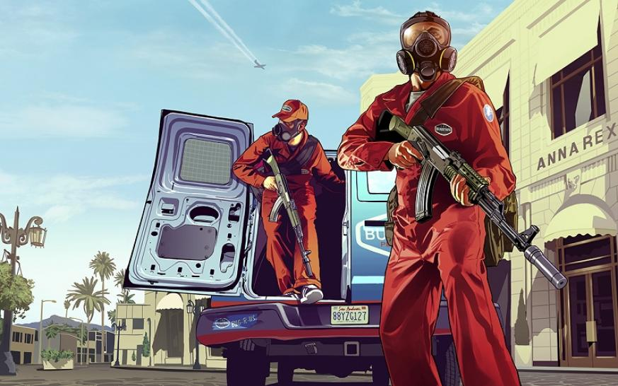 Rockstar Games: Team deletes YouTube comments on GTA 6