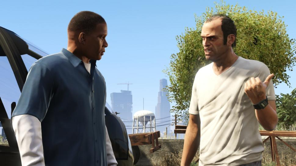 GTA 5 vs Mass Effect: which game has the higher kill count?