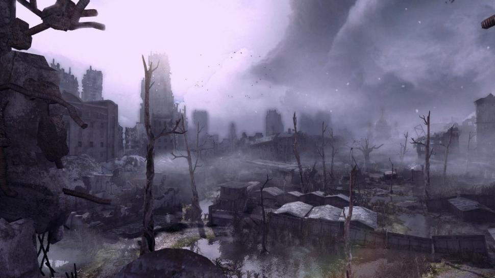 Metro: Last Light: Der Endzeit-Shooter hat Gold-Status erreicht. (1)
