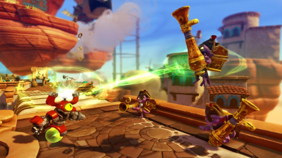 Skylanders SWAP Force hat einen Termin (1)