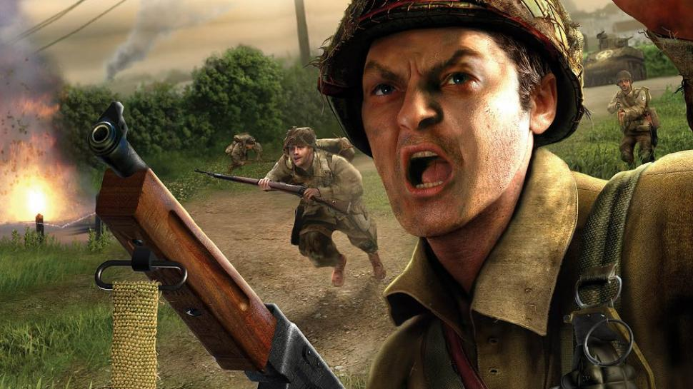 Brothers in Arms 4: Gearbox confirms new game development
