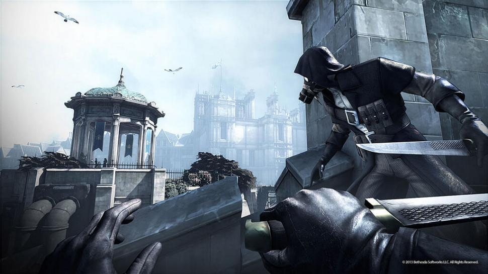 Platz 20: Dishonored (Special-Edition)