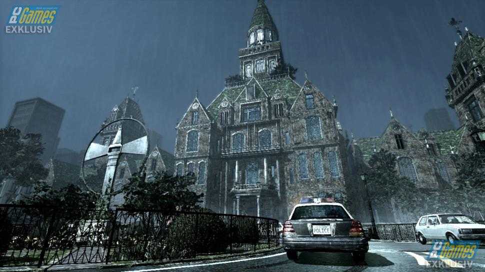 The Evil Within: Erste Screenshots zum Survival-Horror-Titel. (1)