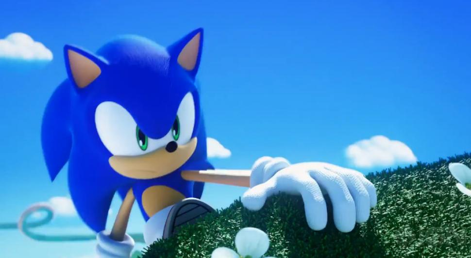 <i>Joker-Rolle<i> - Kurzfristig in den Kader gerutscht: Sonic the Hedgehog gilt als David Odonkor des Videospiele-Teams