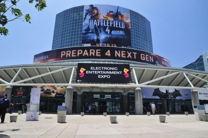 E3: Games fair also canceled in 2021 - but there are replacements
