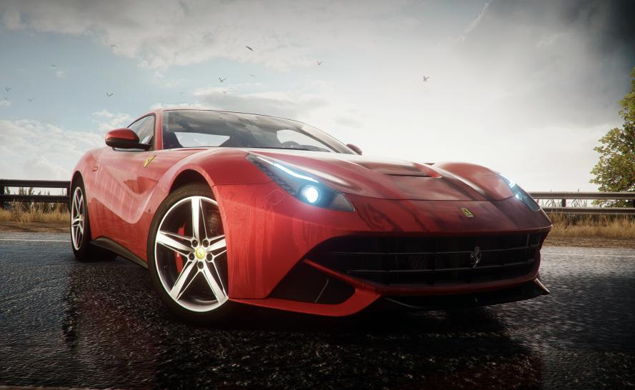 Need for Speed: Rivals im Hands-On-Test - Wir haben auf der E3 die PS4-Version angespielt. (1)