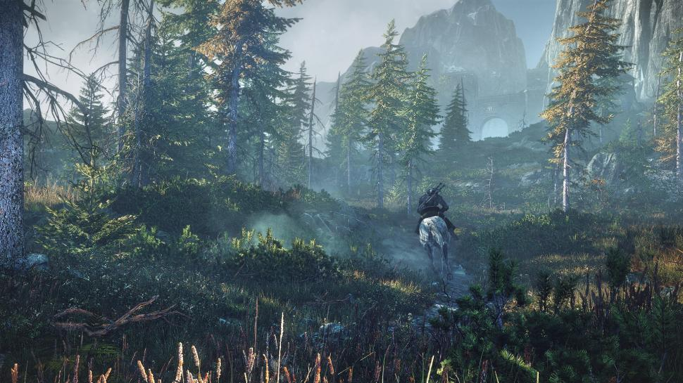 Wird The Witcher 3: Wild Hunt das Open-World-Genre neu definieren? (1)