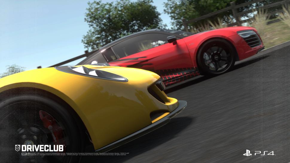 Driveclub im Hands-On-Test. (1)