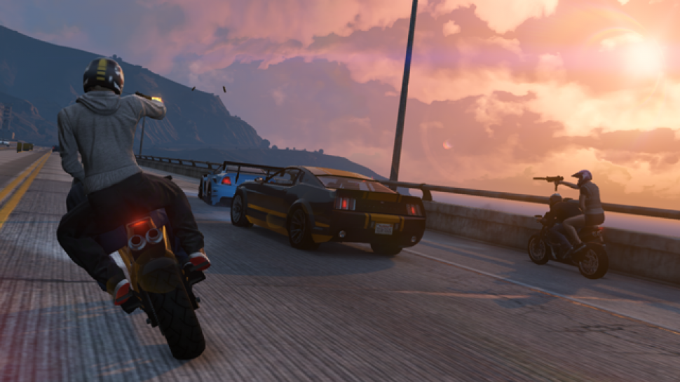 Das Mission-Payout-System in GTA Online wurde angepasst.