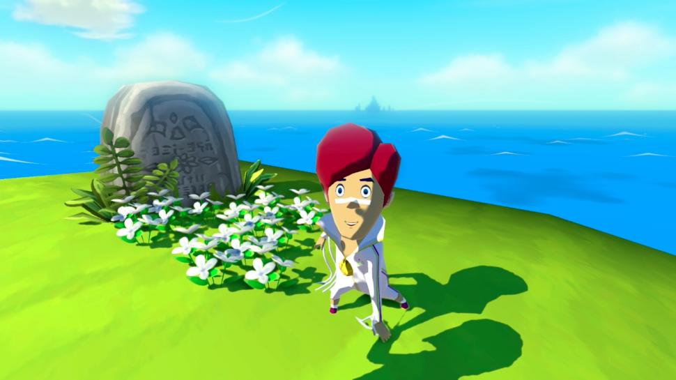 Zelda: The Wind Waker HD - Bilder aus dem HD-Remake  (1)