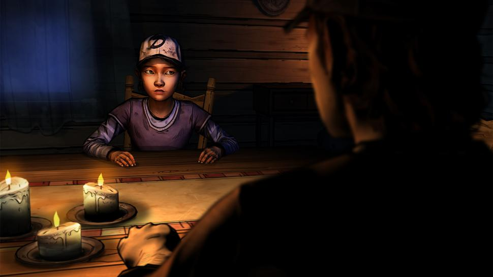 The Walking Dead: Season Two im Test-Video. (1)