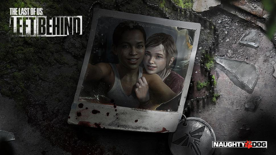 The Last of Us: Ashley Johnson im Interview über Ellie, Riley und die Geschichte des DLC. (1)