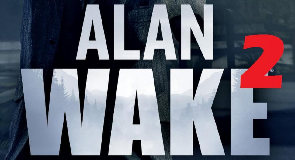 Alan Wake 2: will Epic Games continue?