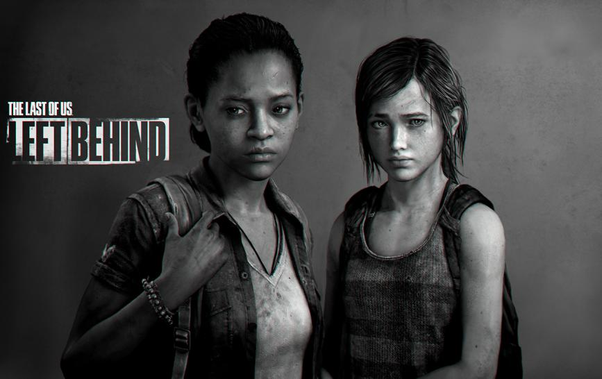 The Last of Us: Left Behind - Das vollständige Opening-Cinematic im Video. (1)