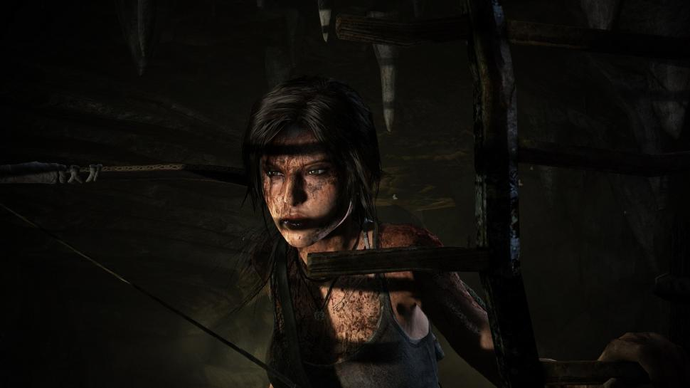 Tomb Raider: Definitive Edition - Video stellt die Next-Gen-Lara vor. (1)