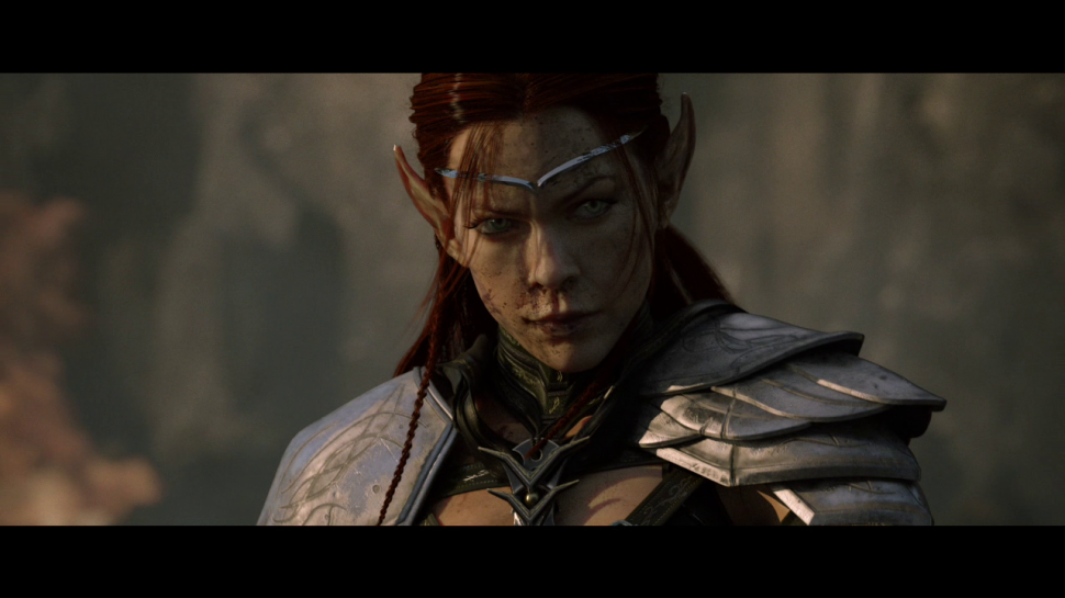 The Elder Scrolls Online: Neuer bombastischer Cinematic-Trailer. (1)