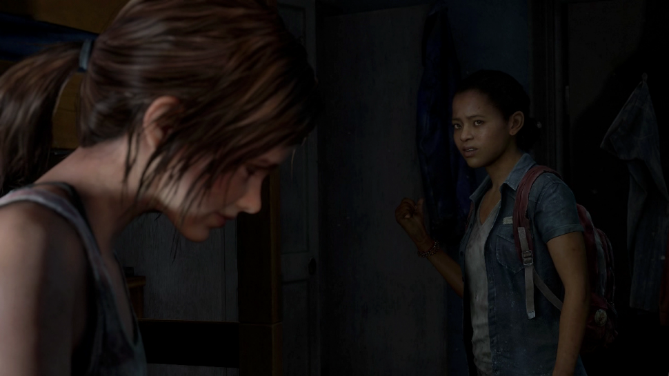 The Last of Us: Remastered im Sony-Store aufgetaucht. (1)