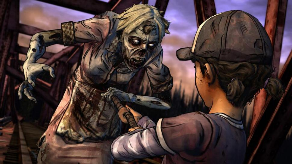 The Walking Dead: Season Two - Neuer Trailer zur zweiten Episode. (1)
