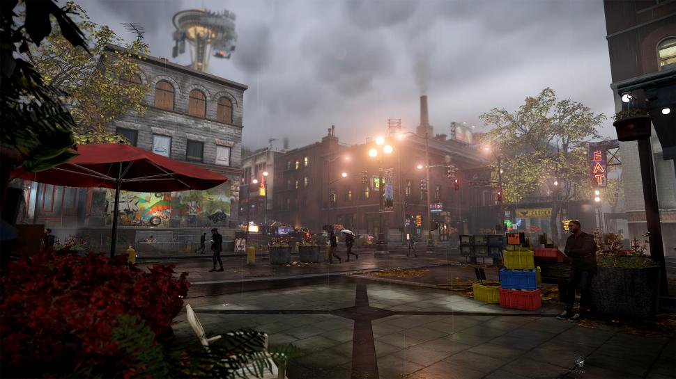 In einem neuen Video geht Art-Director Brad Meyer auf den Sound bei Infamous: Second Son ein. (1)