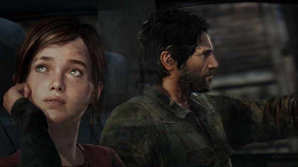 The Last of Us Remastered: Naughty Dog hat Probleme die Veränderungen im Internet darzustellen. (1)
