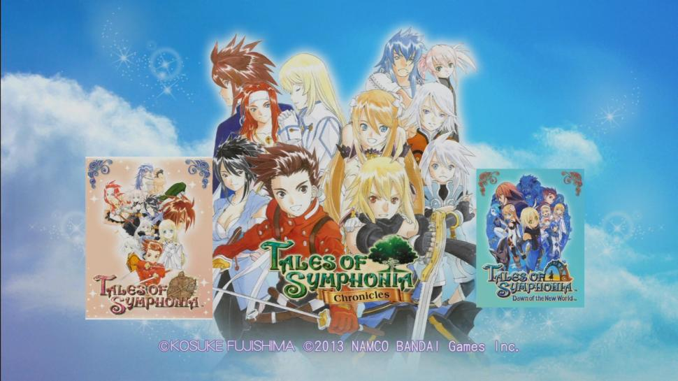 Tales of Symphonia Chronicles im Test. (1)