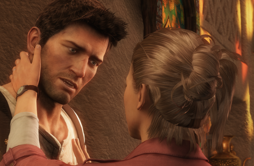 Uncharted for PS5 and PC: Sony announces remaster package for the adventure series