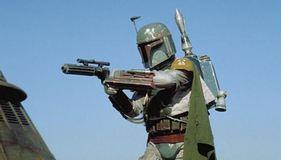Star Wars: Name change for Boba Fett's spaceship