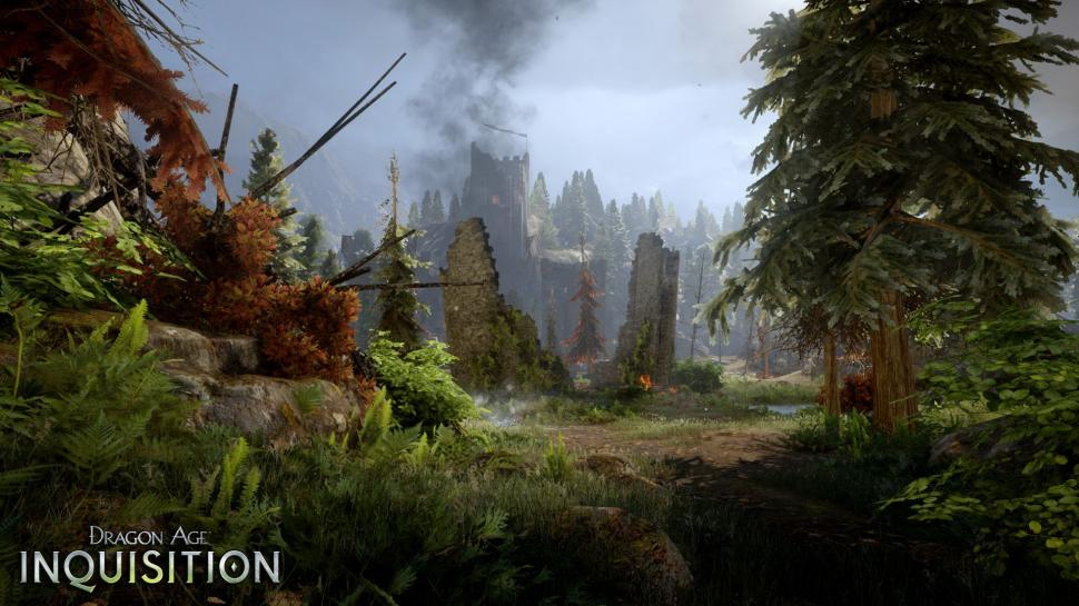 Dragon Age: Inquisition - Zweites Gameplay-Video mit Story-Inszenierung und Taktikmodus. (1)