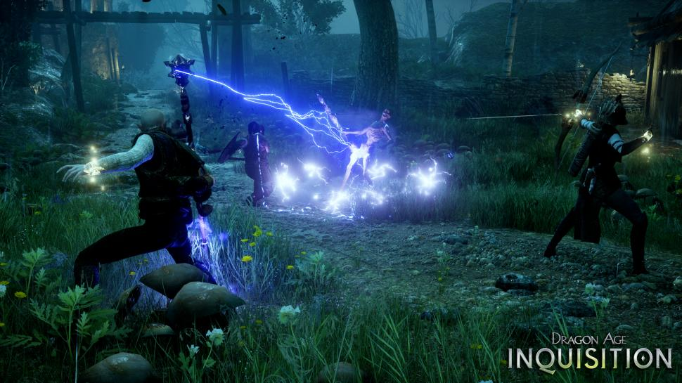 Dragon Age: Inquisition - Eindrücke im Video. (1)