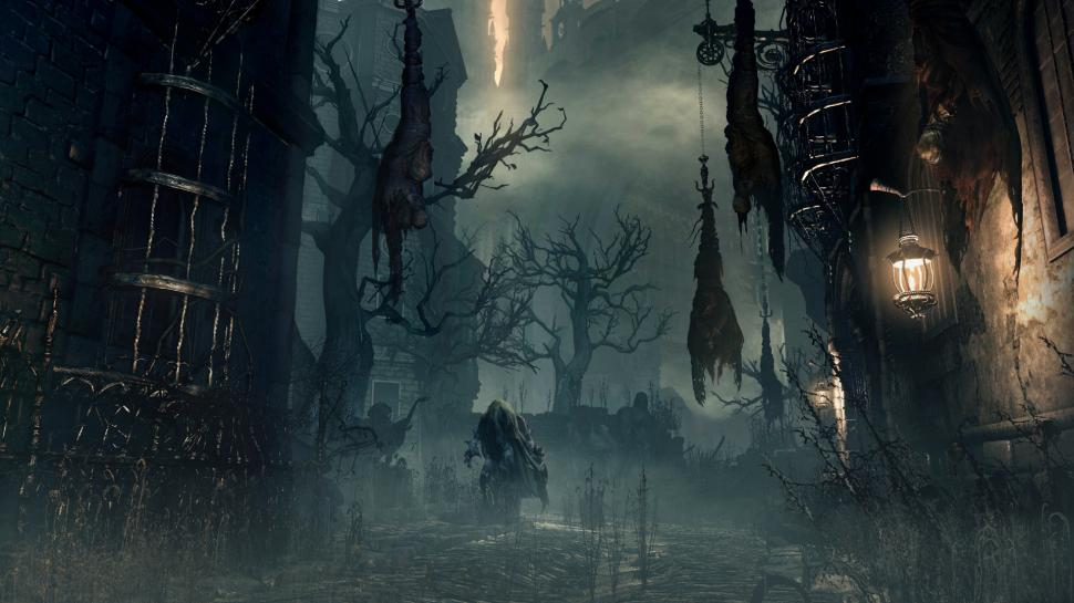 Bloodborne: is the action RPG coming to the PC?