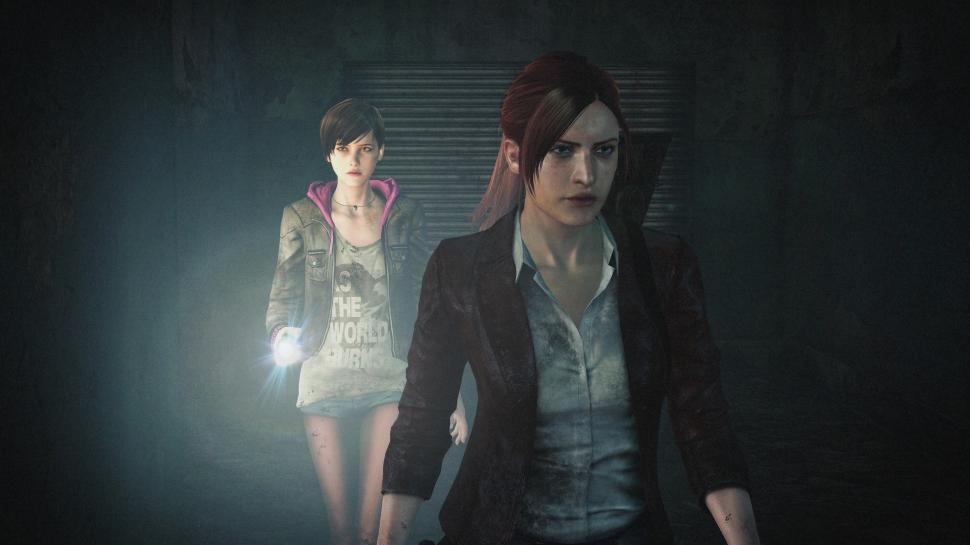 Resident Evil Revelations 3: Successor should I be in development