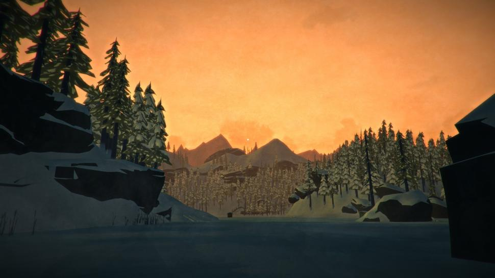 Grafik-Upgrade: The Long Dark wurde auf Unity Engine 5 umgestellt.  (1)