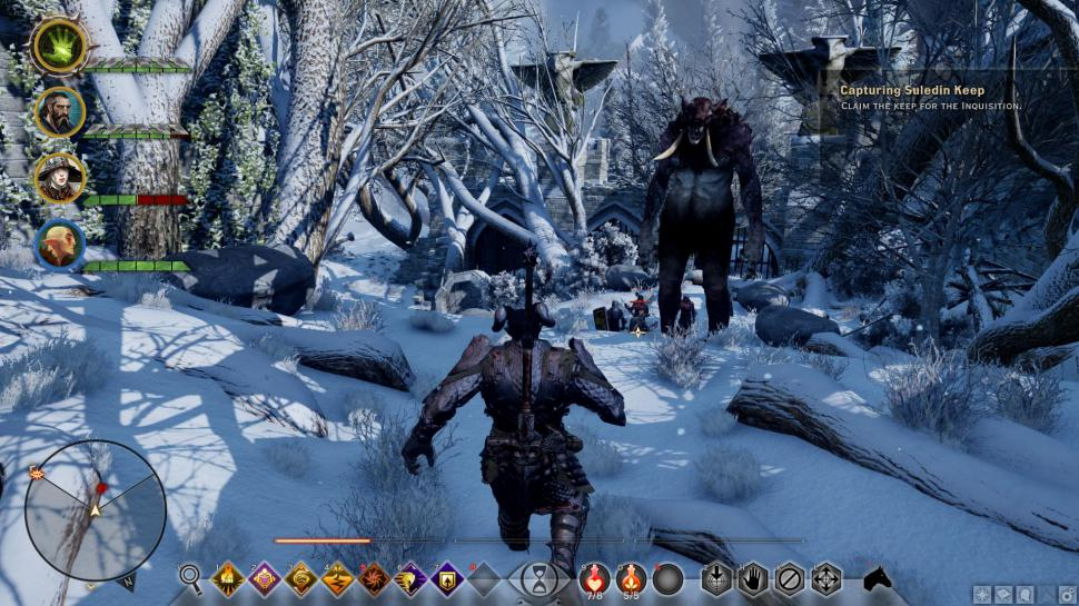 Dragon Age: Inquisition - Mike Laidlaw im Interview. (1)