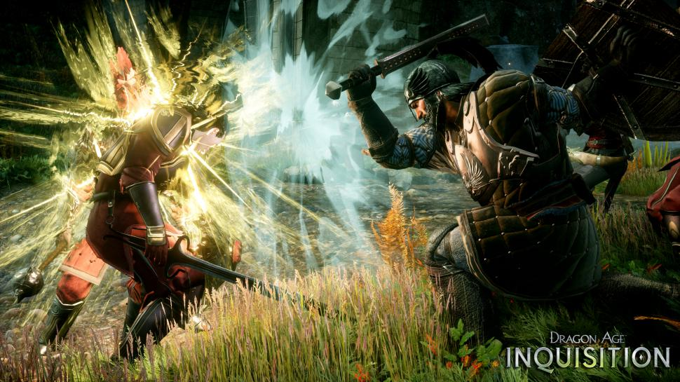 Dragon Age: Inquisition angespielt. (1)