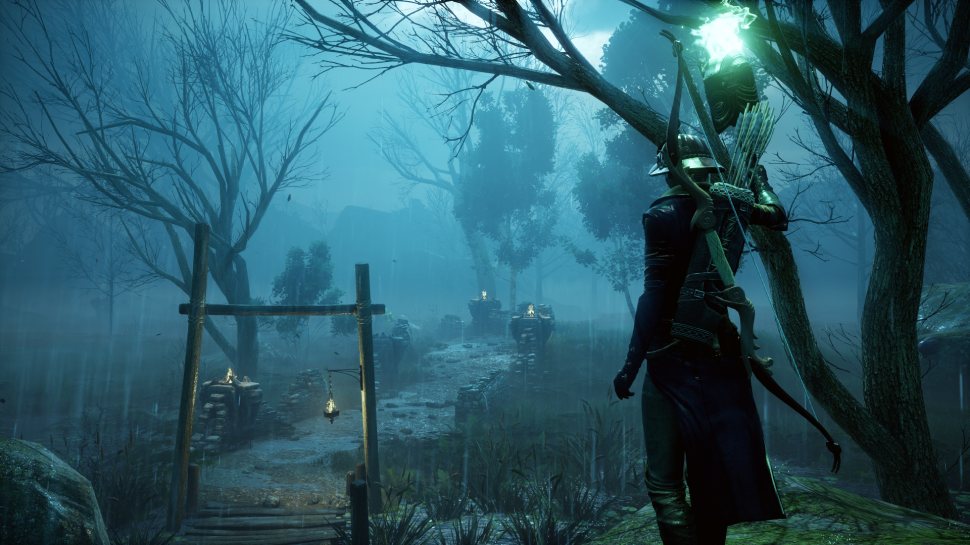 Dragon Age: Inquisition mit Framelock in den Zwischensequenzen. (1)
